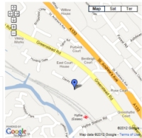 Colchester Garage Motor Vehicle Servicing Centre - click for map and directions