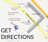 get directions - google map